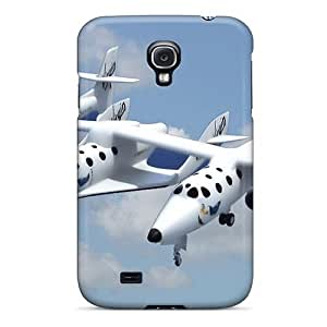 Defender For Case Samsung Galaxy S3 I9300 Cover , White Knight Two Pattern