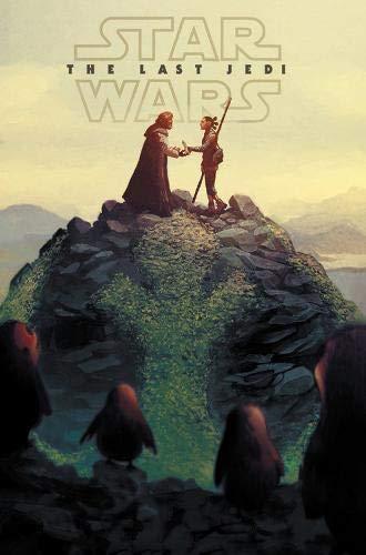 Star Wars: The Last Jedi Adaptation (Star Wars: The Last Jedi Adaptation (2018))