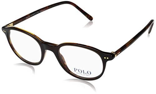 Polo Ralph Lauren PH2047 Eyeglasses Top Brown / Yellow Havana - Frames Ralph Polo Lauren
