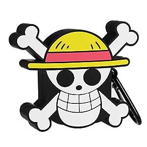 Amazon Com Bowinr One Piece Portrait Of Pirates Airpod Case