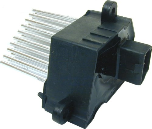 URO Parts 64 11 6 923 204 Blower Motor Resistor
