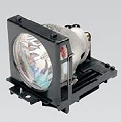 Pj400 Viewsonic Projector Lamp Replacement Projector Lamp Assembly With Genuine Original Osram P Vip Bulb Inside