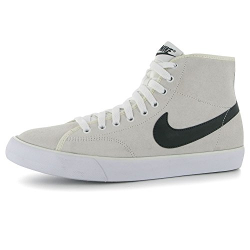 Nike Primo Court Mid Leather Beige size 40