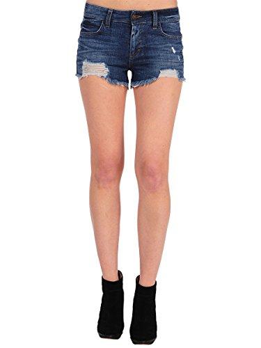 Britt In Tilt-A-Whirl Shorts