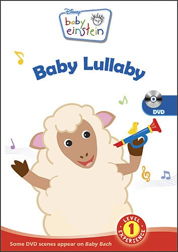 Used, Baby Einstein: Baby Lullaby for sale  Delivered anywhere in USA