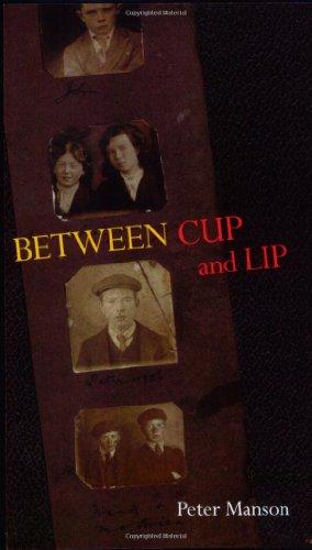 Between Cup and Lip (Miami University Press Poetry Series) (Miami Press University)