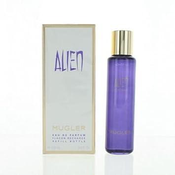Thierry Mugler Alien Nachfüllung Edp 100 Ml Amazonde Beauty