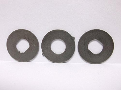 Penn Reel Part - 7C-500 Senator 112H 210M 309M 500 501 - Metal Drag Washer Set