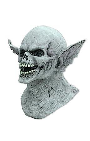 máscara de demonio Banshee