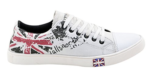 950e66973f0c6 Boysons Printed Canvas Shoes and Sneakers