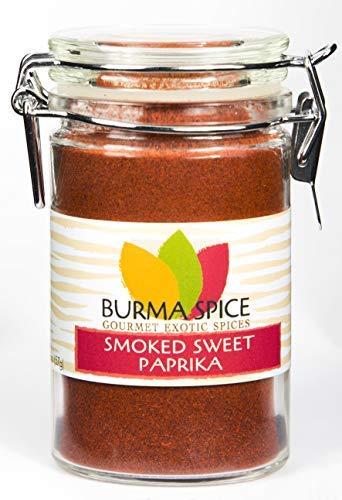(Smoked Sweet Paprika, Pure Herb Seasoning : Kosher (2oz.))