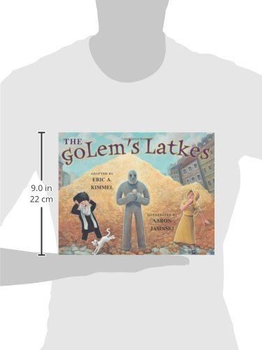 The Golem's Latkes by Two Lions (Image #2)