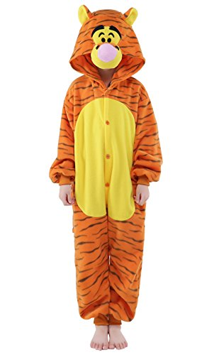f0f00234e NEWCOSPLAY Kids Anime Cosplay Costume Onesies Pajamas Costume ...