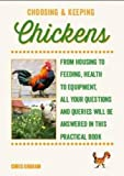 img - for Choosing and Keeping Chickens book / textbook / text book