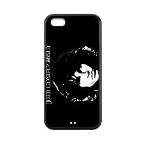 Custom Jim Morrison Back Cover Case for iphone 6 (4.5) JN6 (4.5)-442