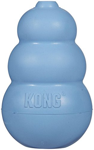 KONG Puppy Teething Toy - Large - Colors May Vary