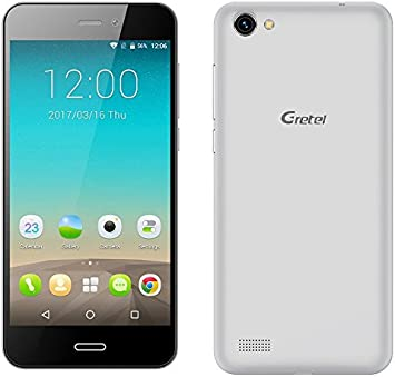 Gretel A7-4,7 Pulgadas Gorilla Pantalla de Cristal 3G Smartphone ...