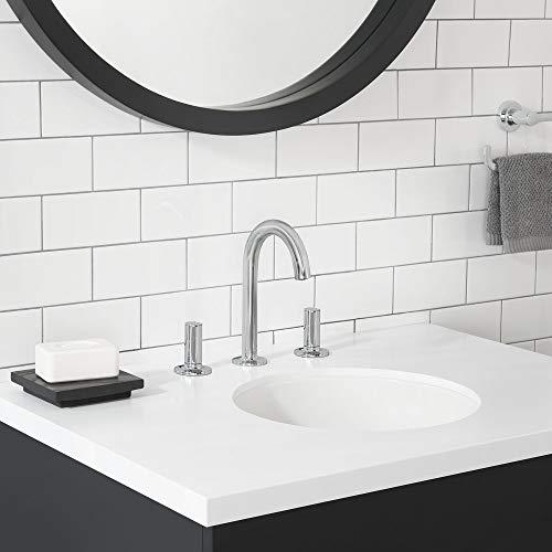 American Standard 7105821.002 Studio S Widespread Bathroom Faucet, Polished Chrome