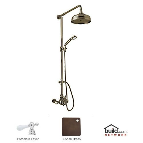 Tcb Cisal Thermostatic Shower - 6