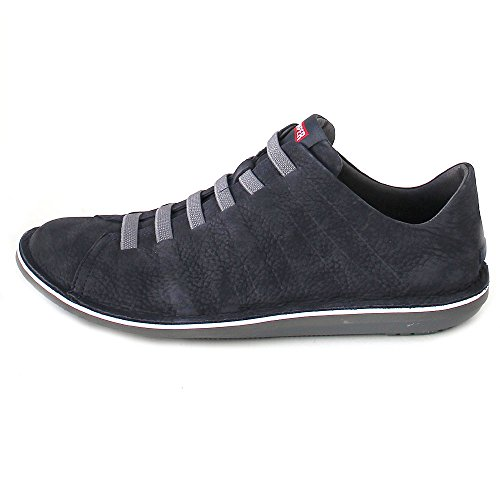 Bettle Nubuck Camper White 18751 Mens Navy Shoes 5SwOwxZ