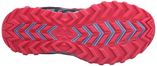Saucony Xodus ISO Women's Scarpe Da Trail Corsa - AW16 - 38.5