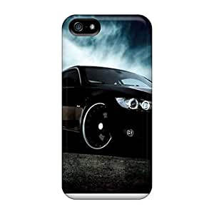 Iphone 5/5s Covers Cases - Eco-friendly Packaging(dark Bmw)