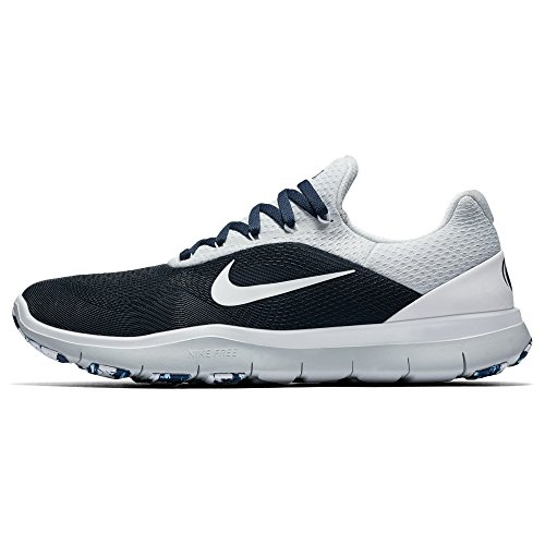Nike Penn State Nittany Lions Free Trainer V7 Week Zero Collection College Shoes - Size Men's 13 US sale footlocker pictures qbg3zF