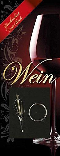 Wein kennen und genießen: Geschenkset mit Buch