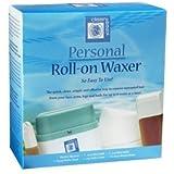 ブラジリアンワックス 簡単ロールオンワックスキットClean & Easy Roll-on Wax Kit(アメリカより直送).