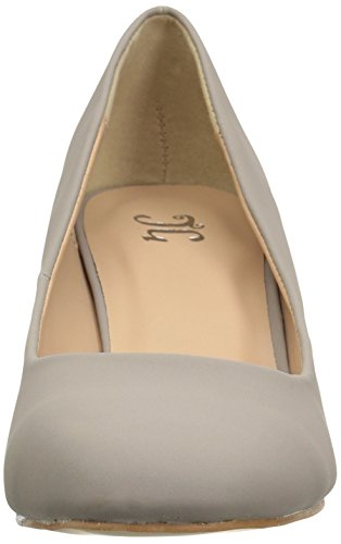 Brinley Co Dames Abby Pump Grijs