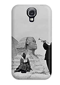 Cute Tpu MichelleNayleenCrawford Photography Black And White Case Cover For Galaxy S4