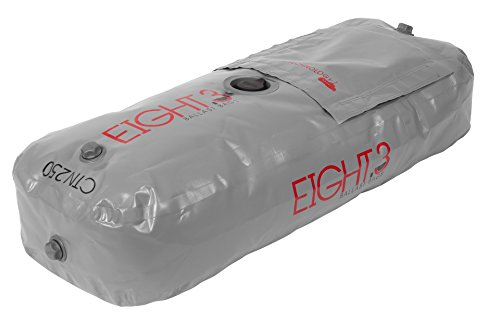 Eight.3 Telescope Locker/Seat Ballast Bag Sz 250lbs by Eight.3