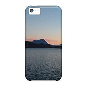 ChrisHuisman Snap On Hard Cases Covers Scotl Loch Eriboll Protector For Iphone 5c