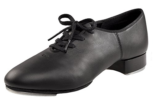 Split CG06 Black Capezio Sole Tap Jazz Pq5O7xzwnq