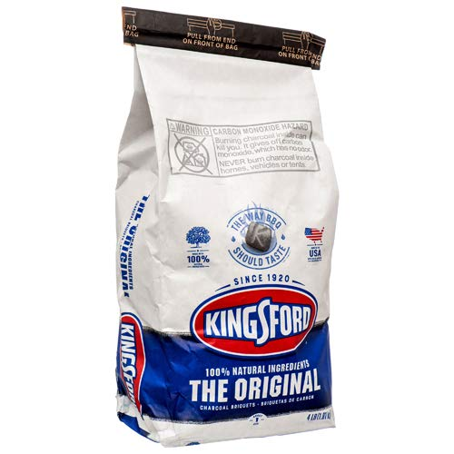 New 379959 Kingsford Briquets 4 Lbs (6-Pack) Gardening Cheap Wholesale Discount Bulk Hardware Gardening Belly
