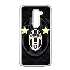 HRMB Juventus Cell Phone Case for LG G2