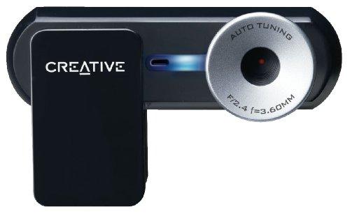Creative Labs Live! Cam Notebook Webcam