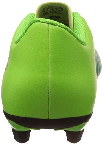 para 4 Botas fútbol Adidas Verde de 16 X FxG Hombre 1xqq406S