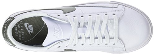 dark 106 Blazer De white W Nike Multicolore Gymnastique Low Femme wh Le Chaussures Stucco xvS5nqO5