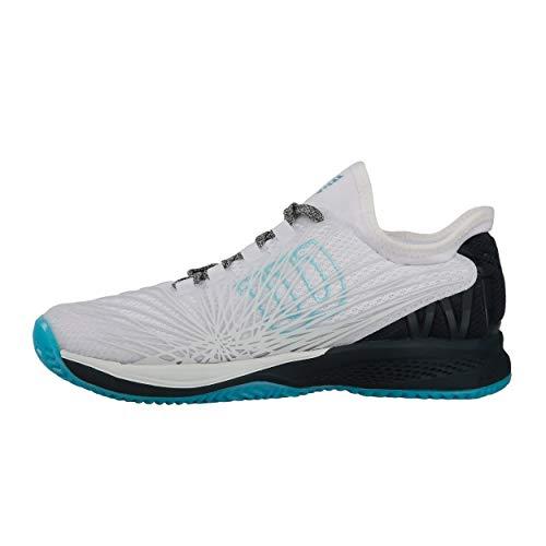 De 0 Terrain 2 Tout Chaussure 3 Bleu Tennis Chaussures 41 Kaos Blanc Wilson 1 Soft Femmes pAvwfnqY