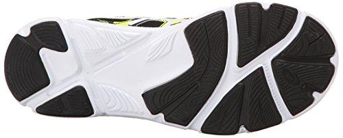 Asics 33-DFA- 2 GS Nino Fibra sintética Zapato para Correr