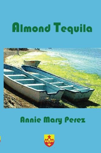 (Almond Tequila)