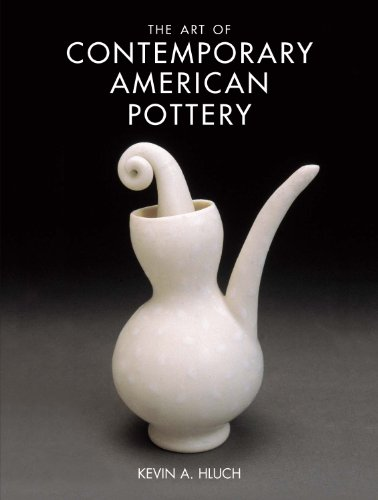 The Art of Contemporary American Pottery