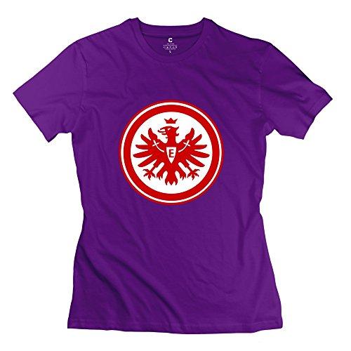 eintracht-frankfurt-women-tee-shirts-size-x-large-purple