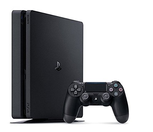 Price comparison product image Sony PlayStation 4 Slim 500GB - PS4 Console