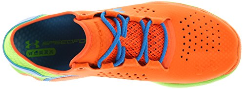 UNDER ARMOUR UA SpeedForm Apollo Zapatilla de running para hombre Verde
