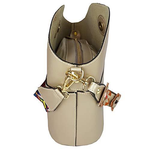 pour à à porter Taille Sac Or M l'épaule doré Unknown femme HBqwWZxntR