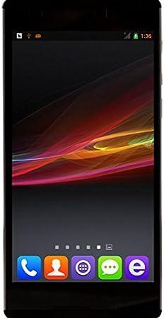 Szenio Syreni 55 QHD - Smartphone libre de 5.5