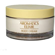 Aromatics Elixir By Clinique For Women. Body Cream 5.0 Oz / 150 Ml