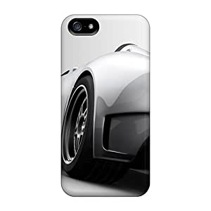 Iphone 5/5s Cases Slim [ultra Fit] Bizzarrini P538 Protective Cases Covers